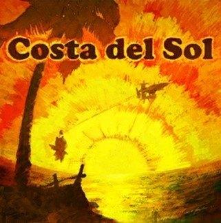 19 太陽の海岸