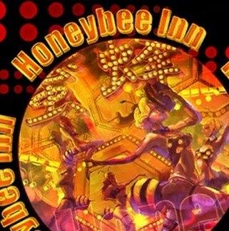 10 蜜蜂の館