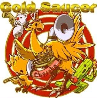 20 ゴールドソーサー
