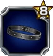 黒のチョーカー(FF10-2)