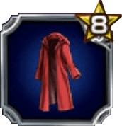 エドワードのコート