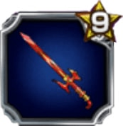 バッツの剣(FF5)のステータスと入手方法【スパトラ報酬】