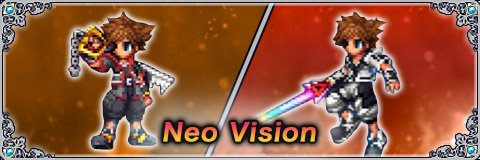 ソラ(KH3)の評価と習得アビリティ|NeoVision