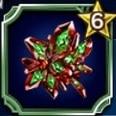 赤の超魔石