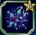 紫の超魔石