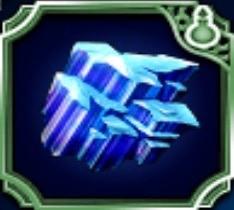 水の大結晶