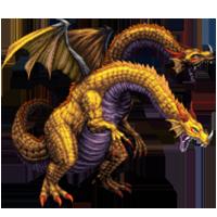 2ヘッドドラゴン