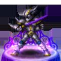 暗黒騎士セシル