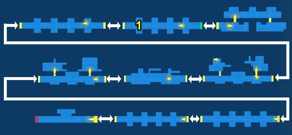 ティンバー鉄道クエスト「悪しき予感」