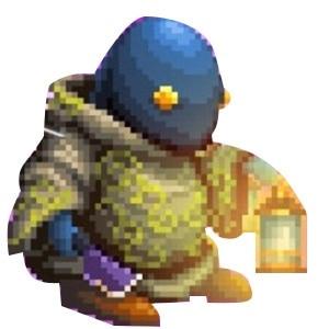 トンベリマスター