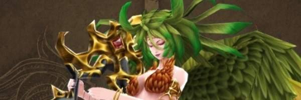 セイレーン(召喚獣)の評価と召喚魔法