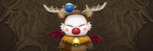 クリスマスモーグリ(召喚獣)の評価と召喚魔法