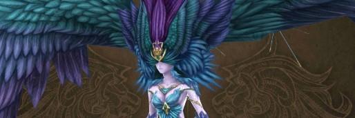 テトラシルフィード(召喚獣)の評価と召喚魔法