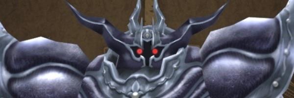鉄巨人(召喚獣)の評価と召喚魔法