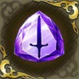 剣のチャロアイト