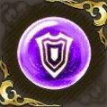 パラディンの記憶・紫