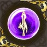 グランシェルトの騎士の記憶紫