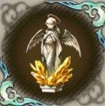 祈りの天使像・橘
