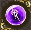 魔杖術士・紫