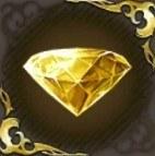 黄金の拡結晶