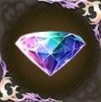 星虹の拡結晶