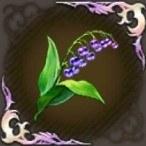 楽園の深潜花