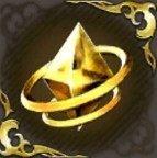 黄金の醒源石