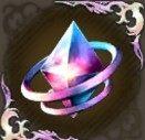 星虹の獣醒源石