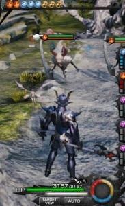 竜騎士のドライブヒールを検証01