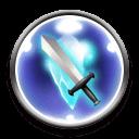 ブリザド剣
