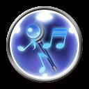 魔力の歌の評価と生成(精錬)