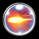内丹気砲の評価と生成(精錬)
