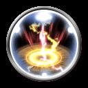 連続魔法剣・雷鳴