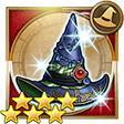 魔道士の帽子(FF4)