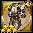 鋼鉄銃士隊制式胴鎧(FF11)
