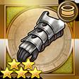 王国従士制式鎖手袋(FF11)