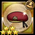 朱雀軍帽(FF零式)