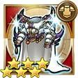 白檀の魔道衣(FF5)