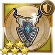 クリスタルの盾(FF4)
