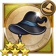 ウェッジの帽子(Job)
