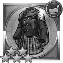 魔導院制服・デュースモデル(FF零式)