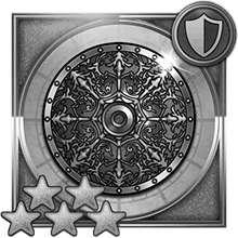 ルビーシールド(FF零式)