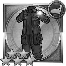 ルシス王子の戦闘服(FF15)