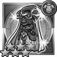 光の戦士モデル(FF1)