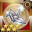折り鶴(FF7)