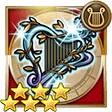 妖精のハープ(FF4)/希望の歌【ギルバートチェイン】の評価