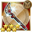 天使のふえ(FF9)/ソニックホーミング【エーコブレイブ超絶】の評価