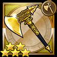 ジルコンの斧(Job)