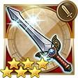 アヴェンジャー(FF2)/カシュオーンの王剣【スコット覚醒奥義】の評価