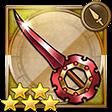 リュックの短剣(FF10)